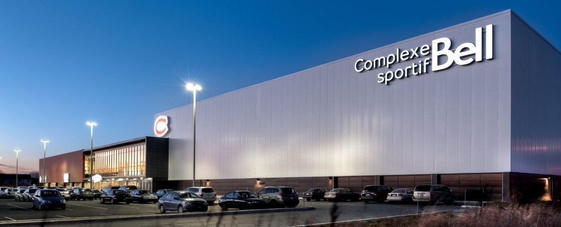 Complexe Sportif Bell